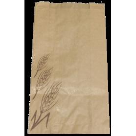 Bolsa papel Kraft Impresa.