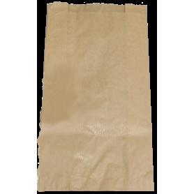 Bolsa papel Kraft Anónima
